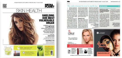 Skin Health Campaign