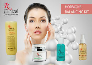 Hormonal Skin – The 3 Main Types