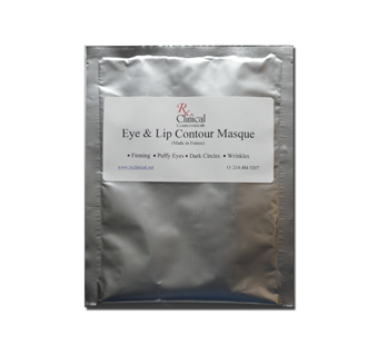 Rx 22 Lip & Eye Contour Masque
