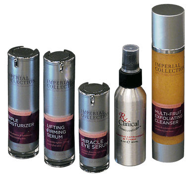 Imperial Advance Anti-Aging Kit