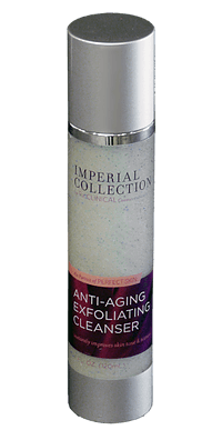 Imperial Collection Anti-Aging Exfoliating Cleanser