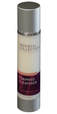 Imperial Collection Foaming Cleanser