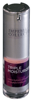 Imperial Collection Triple Moisturizer